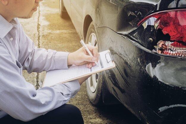 Cinco supuestos donde un seguro a todo riesgo no te cubrirá los daños de tu coche.